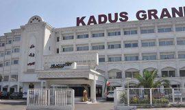 هتل کادوس کیش
