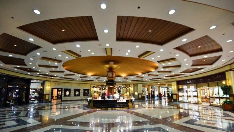مراکز-خرید-مشهد