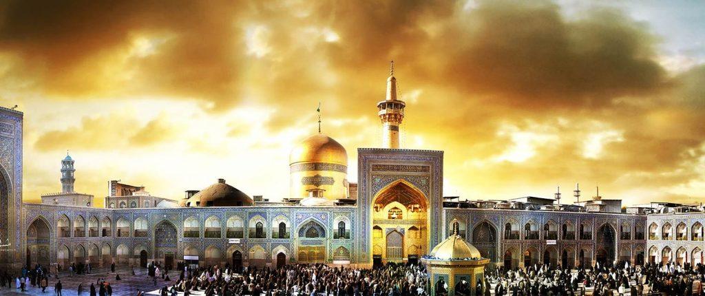 شرایط آب و هوا و بهترین زمان سفر به مشهد