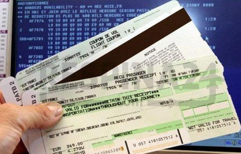 چگونه از بلیط ارزان هواپیما مطلع شویم؟