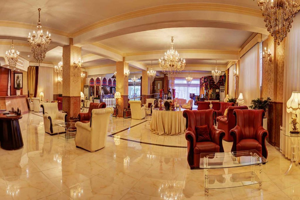 بهترین و ارزان ترین هتل برای اقامت در چابهار