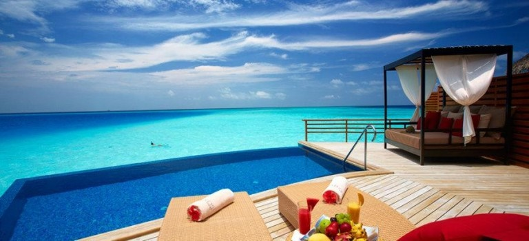 بهترین تایم سفر با تور به مالدیو