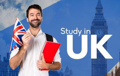 مدارک لازم جهت اخذ ویزای تحصیلی انگلستان