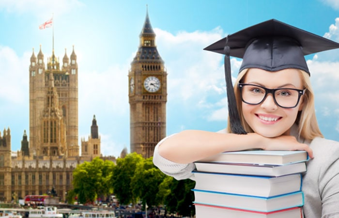مزیتهای تحصیل در انگلستان