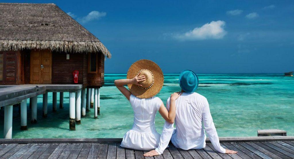 گشت و گذار در مالدیو