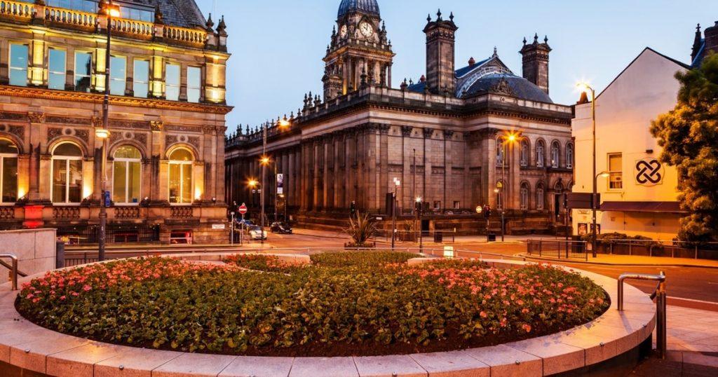 بهترین شهرهای انگلستان