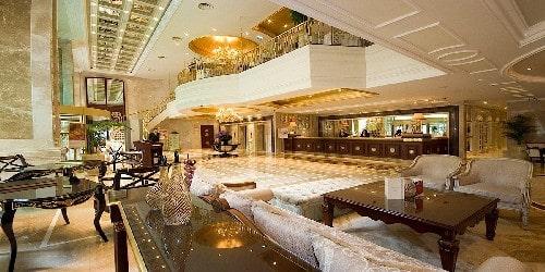 هتل الیت