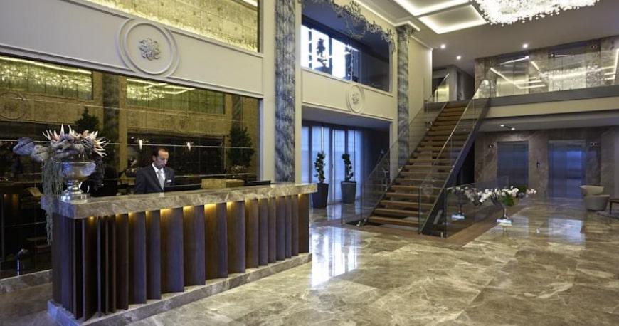 هتل بیز استانبول